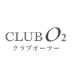 クラブオーツーのロゴ
