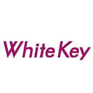 ホワイトキーのバナー