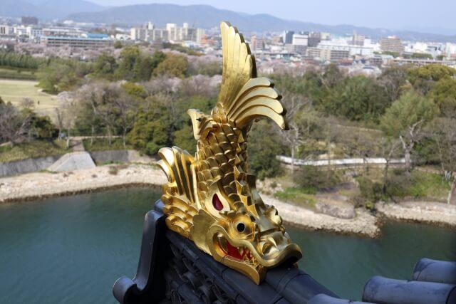 名古屋のイメージ