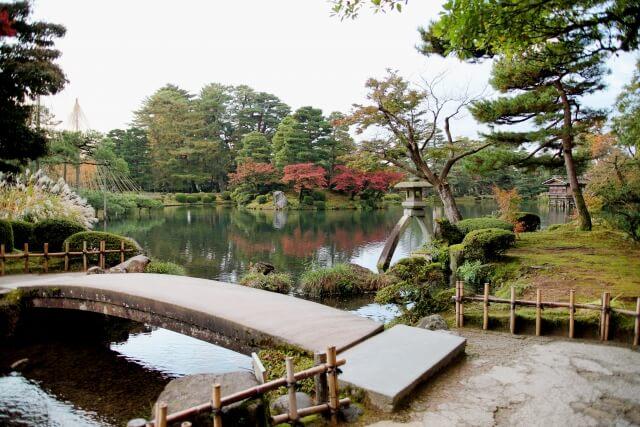石川県のイメージ
