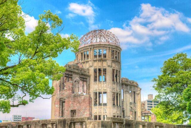 広島のイメージ