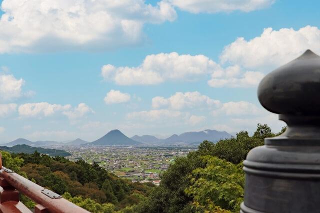 香川のイメージ
