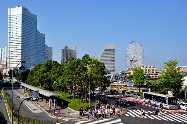 神奈川のイメージ
