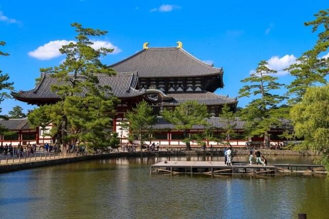 奈良のイメージ