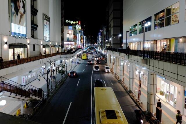 町田市のイメージ