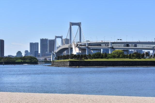 港区のイメージ