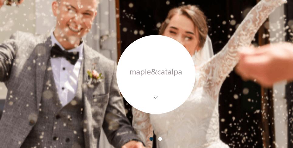 maple&catalpaのイメージ